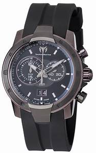 Technomarine Uf6 Chronograph Men U0026 39 S Watch Model  612001