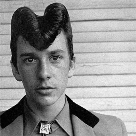 1950s Mens Hairstyles by 50 1950s Hairstyles For Hairstyles World
