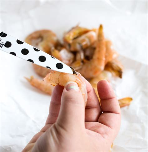 how to clean shrimp how to devein shrimp quickly cook them our best bites