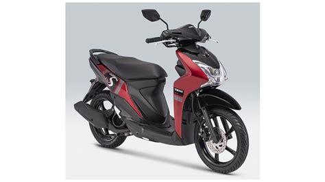 Yamaha Mio S Image by Kejutan Yamaha Indonesia Sepanjang Semester I 2019 Banyak