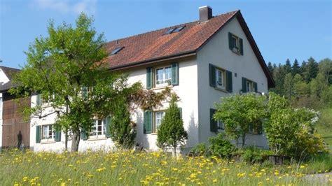 Haus Kaufen Wil Schweiz by Bed Breakfast In An Farmhouse Switzerland Tourism