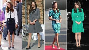 Little-known facts of Kate Middleton's childhood -- her ...