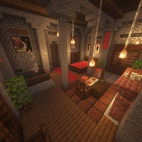 medieval castle interior design minecraftbuilds   minecraft interior design