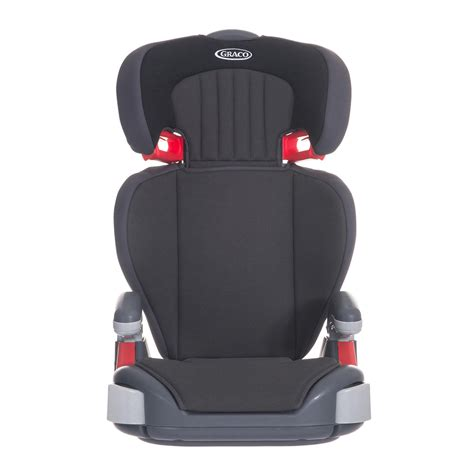 siege auto graco junior siège auto junior maxi midnight black groupe 2 3 de graco