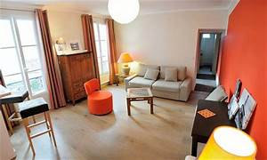 ternes 2 pieces a louer meuble en courte duree avenue With location meuble courte duree paris