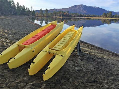 Kayak Boats Reviews by Electric Trolling Motor Wavewalk 174 Fishing Kayaks And Boats