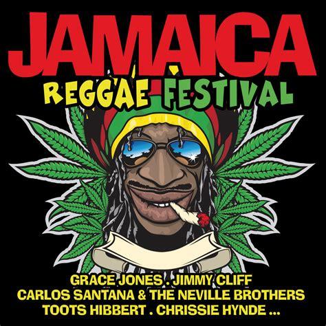 Jamaica Reggae Festival