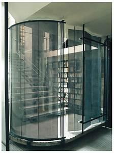 Maison De Verre : la maison de verre main staircase ~ Orissabook.com Haus und Dekorationen