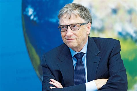 Bill Gates lists his top five books for 2020 in blog Gates ...