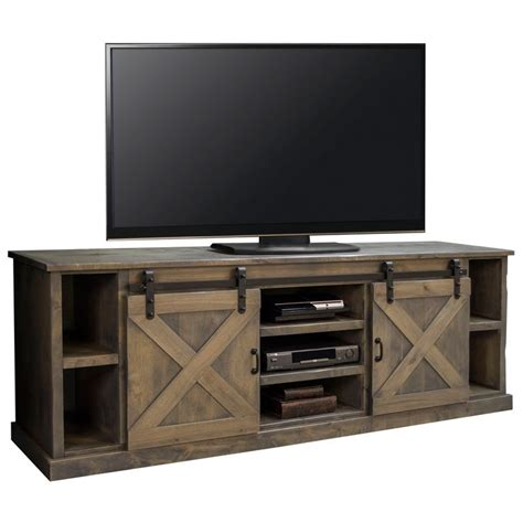 home interior tv cabinet legends furniture farmhouse 85 quot tv stand console