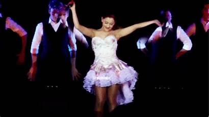 Ariana Grande Dancing Animated Myniceprofile Tweet