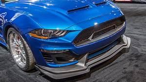 © Automotiveblogz: Ford Mustang Shelby GT500 Super Snake Widebody: SEMA 2017
