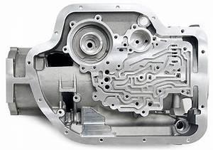 Chevy 350 Transmission Diagram