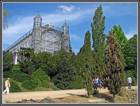 Haus Berlin Botanischer Garten by Botanischer Garten Berlin Anfahrt Garten House Und