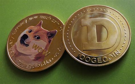 What's driving the dogecoin surge?