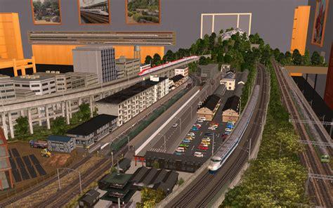 Trainz Railroad Simulator 2017 Demo