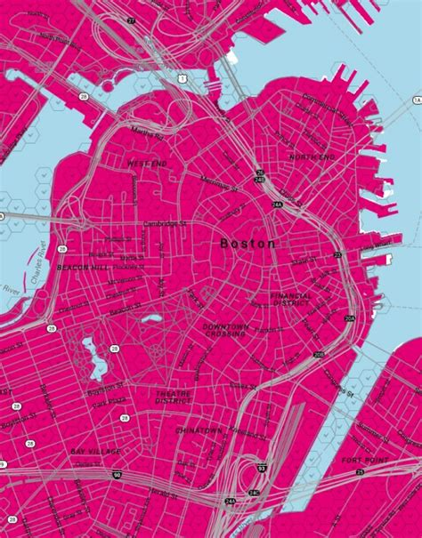 T-Mobile Updates Coverage Map with Customer Data (Phone Scoop)