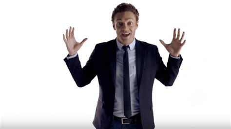 ross marquand best impressions ross marquand turns tiny impressions into a big hit rtm