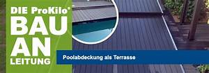 Poolabdeckung Winter Selber Bauen Wie : prokilo metall und kunststoffmarktwie du deinen pool zu ~ A.2002-acura-tl-radio.info Haus und Dekorationen