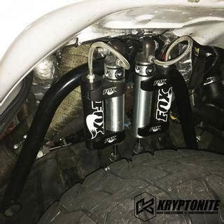 kryptonite dual shock hoop kit   chevy silverado