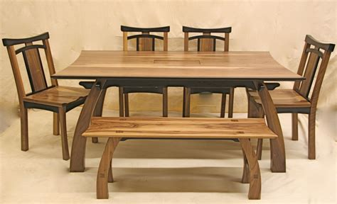 rectangle table with chairs furniture awesome rectangle dining table with bench