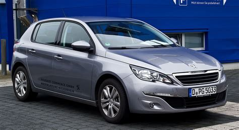 Peugeot Wiki by Peugeot 308