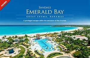 emerald bay all inclusive bahamas resort vacation With bahamas honeymoon all inclusive