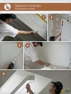 Grundieren Vor Streichen : 89 best images about selbermachen bauen renovieren on pinterest ~ Whattoseeinmadrid.com Haus und Dekorationen