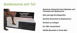 Badewanne Zur Dusche Umbauen : badewannent r badewanne zur dusche umbauen ~ Markanthonyermac.com Haus und Dekorationen