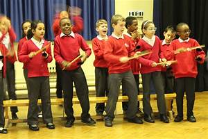 Samba – The Road to Rio | Woodcroft Primary School