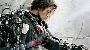 Edge of Tomorrow Emily Blunt - Wallpaper, High Definition ...