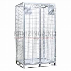 Sichtschutzzaun 2 50 M Hoch : gitterbox anti diebstahl 2 t ren ab 495 50 frei haus ~ Bigdaddyawards.com Haus und Dekorationen