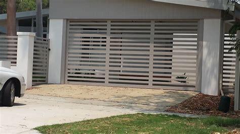 Custom Design Garage Doors Installation In Dandenong
