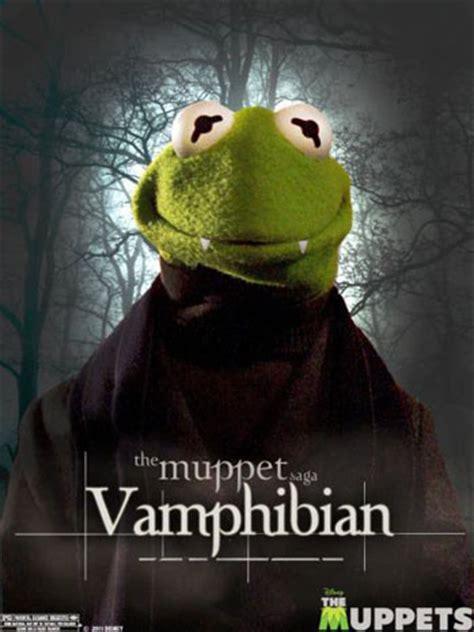 muppets spoofs twilight breaking dawn