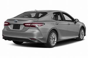 New 2018 Toyota Camry Hybrid - Price, Photos, Reviews ...