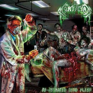 mortician  animated dead flesh releases discogs
