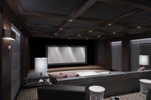 home cinema interior design ct home theater contemporary home theater other metro by clark gaynor interiors