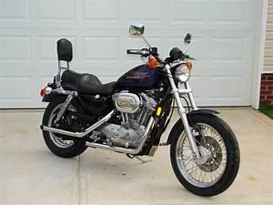 No Limit Motorsports  1999 Harley Davidson Sportster 883 Xl883