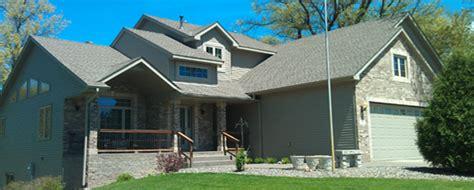 Anoka Free Home Improvement Estimate  Total Home Exteriors