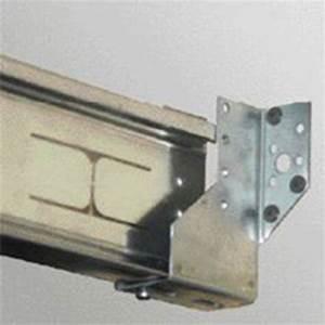 Faux Plafond Autoportant : faux plafond sur ossature m tallique primaire pour grandes ~ Nature-et-papiers.com Idées de Décoration