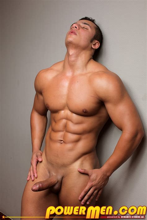 Powermen Archives Nude Dude Blog