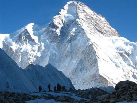 mountain ranges in the mountain k2 is a part of the karakoram mountain range one of the tallest mountain