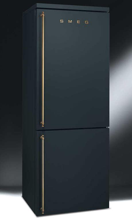 elegant  stylish refrigerator smeg