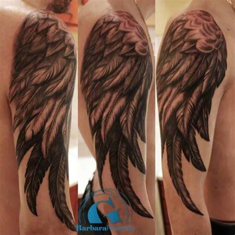 tatouage ange graphicaderme