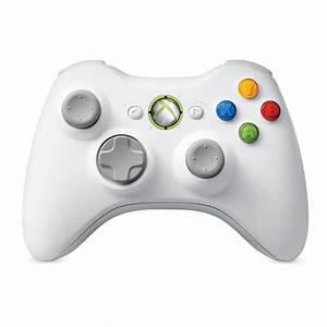 Amazon.com: Xbox 360 Special Edition White Wireless ...