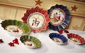 Weihnachtsgeschirr Villeroy Und Boch Toy S Delight : weihnachtsgeschirr winter bakery delight von villeroy boch lifestyle und design ~ Watch28wear.com Haus und Dekorationen