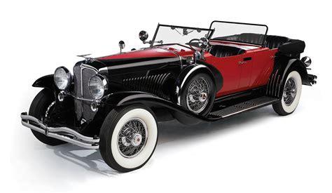 Duesenberg Model J by 1930 Duesenberg Model J Supercars Net