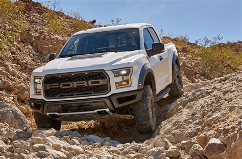 2017 Ford F 150 Raptor Configurator Up Now A Good Time To