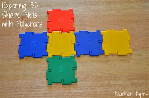 Learning About 2 & 3d Shapes
