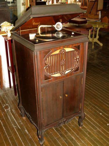 resurface kitchen cabinet antique 1919 brunswick 117 victrola phonograph record 1919